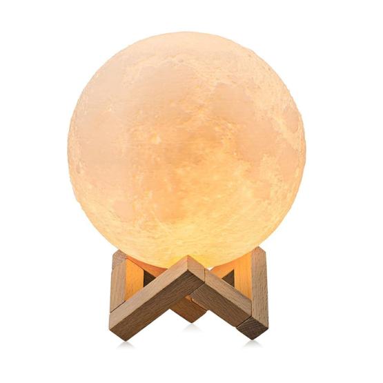 Candeeiro Lua – Pequena (14cm)