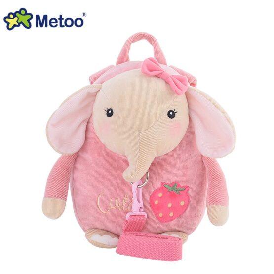 Mochila Criança Metoo – Elefante